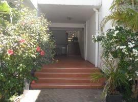 The Garden Aparthotel