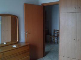 Διαμέρισμα στην Πλατεία Αγιάς Λαύρας, Aigio (рядом с городом Témeni)
