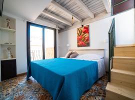 Le Terme Romane Apartments