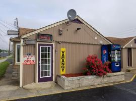 Bay Point Inn, West Atlantic City