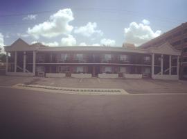 The Paradise Studio @ Doak Campbell Stadium