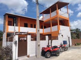 Casa do Willian, Prea (Córguinho yakınında)