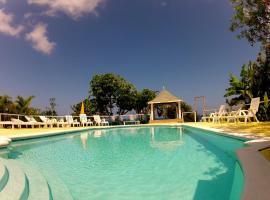 Hotel Jamaican Colors, Pleasant Hill