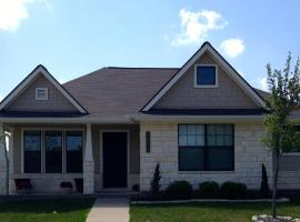 Comfy and easily accessible house close to campus!