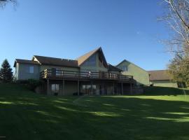 Lakefront Home: Minutes From Campus, Niles (in de buurt van Berrien Springs)