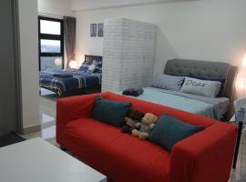 Cyberjaya Hyve Soho Suite - Sapphire Homes