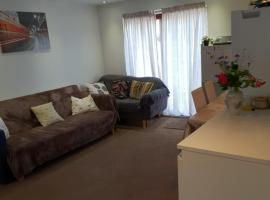 Amazing En-suite Room in Sutton, Саттон (рядом с городом Cheam)