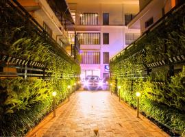 Hotel Neighbourhood, Cochin