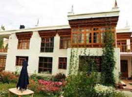 Great place to stay near Srinagar-Leh Rd, Leh