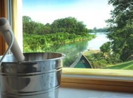 Akzent Hotel Acamed Resort, Nienburg (Calbe yakınında)