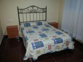 Habitación, Melilla
