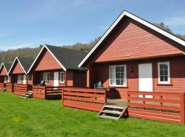 Åpta Camping & Hostel