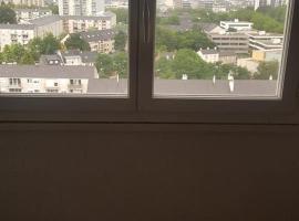 appartement 1 chambre, Rennes