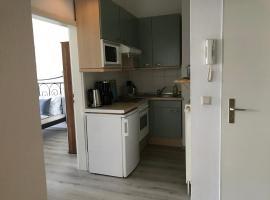 Apartment Hollergrund, Brême
