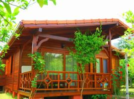 Baraka House