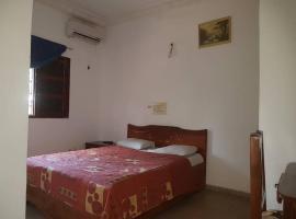 Hotel Beatitude, Aboisso (Kofikro yakınında)