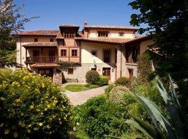 Hotel Rural Arredondo, Celorio