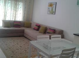 Appartement Résidence Folla aqua resort, Sousse (in de buurt van Kairouan)