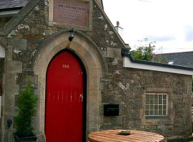 James John Hamilton House