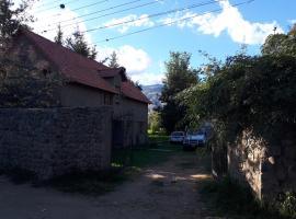 Casa Kawsay, Quillacollo