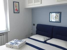 appartamento Chiara, Lerici (San Terenzo yakınında)