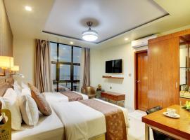尤尼馬格蘭德酒店