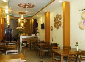 Asian Kitchen Hotel