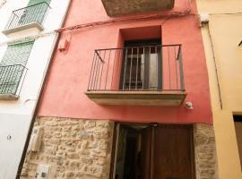 Casa Julia Graus, Graus (рядом с городом Torres del Obispo)