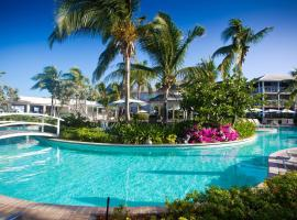 Ocean Club West Resort, Grace Bay, Turks & Caicos Islands