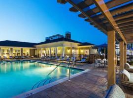 Global Luxury Suites in Roseland, Livingston (in de buurt van Short Hills)