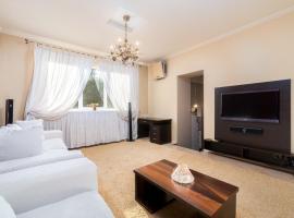 Marazlievskaya Apartment