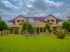 Whispers Guest House, Kumasi