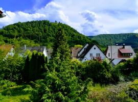 Idyllisches Wohnen im Kurort, Bad Ditzenbach