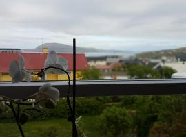 Cosy Tórshavn Apartment