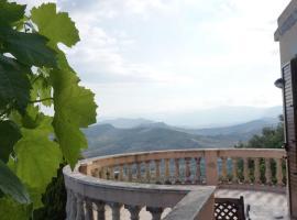 Villarosa, Gerace