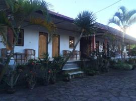 Darma Putra Hotel, Кинтамани
