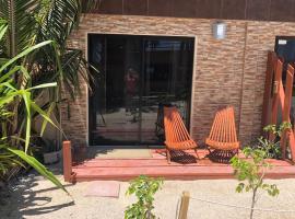 Beachfront Unit 2 - The Club at Caye Caulker