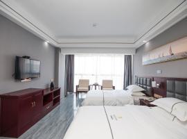 Junyue Manju Hotel, Чжанцзяцзе