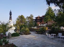 The Fort Resort