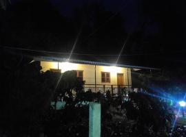 Homestead-Homestay, Irpu