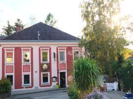 Josepha Hirsch Gästehaus