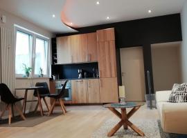 Apartment Bad Homburg