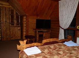 """гостиница """"Серая Лошадь"""", Odintsovo"""