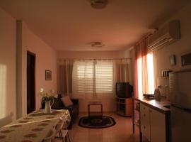 Kinneret Guesthouse, Неот-Голан (рядом с городом En Nuqeib)