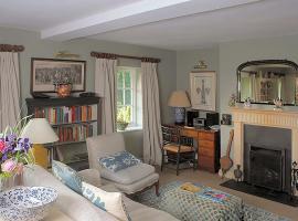 Cheltenham Cottage, Bruern (рядом с городом Idbury)