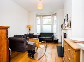 Wonderful 4 Bedroom Home In Kensal Rise, Лондон (рядом с городом Willesden)