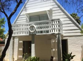 White Cottage, Lancelin