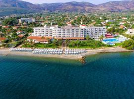 Bomo Calamos Beach Hotel, Kalamos