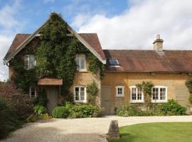 Epsom Cottage, Idbury