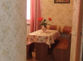 Apartment On Ulitsa Zheleznodorozhnaya 73A